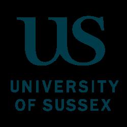 Sussex University Logo